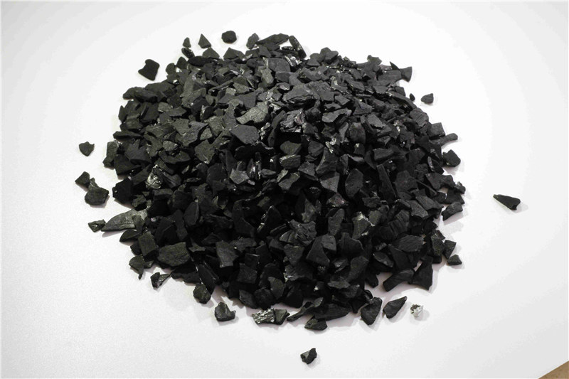 椰壳活性炭厂家批发